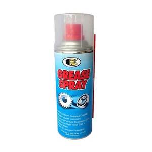GREASE SPRAY-BOSNY701003