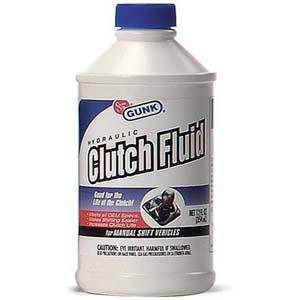 CLUTCH FLUID-M4112