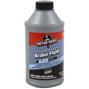 BRAKE FLUID-M4612