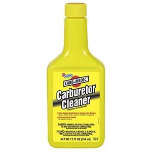 CARBURETOR CLEANER M4816