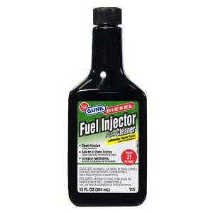 FUEL INJECTOR CLEANER(DIESEL)-M7412