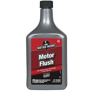MOTOR FLUSH – MF3