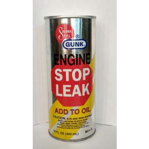 ENGINE STOP LEAK – M2115