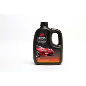 CAR WASH WITH WAX – 1000 ML