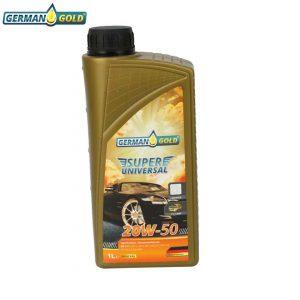 German Gold Super Universal 20W-50- 1L
